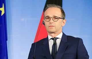 Almanya'dan Türkiye-AB ilişkilerine destek