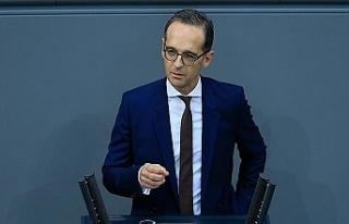 Almanya Rusya'nın Suriye'de sorumluluk almasını...