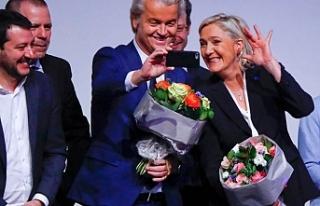 Avrupa'da aşırı sağ partilerin önlenemeyen...
