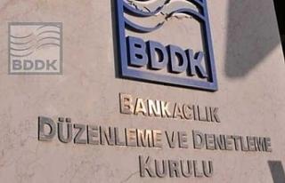 BDDK'dan yeni swap düzenlemesi