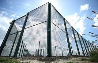 Belçika'dan göçmenlere özel hapishane