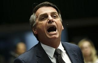 Brezilya'da devlet başkanı adayı bıçaklandı