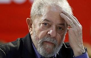 Brezilya'da hapisteki Lula başkan adayı olmayacak