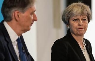 'Chequers' Planı gölgesinde Brexit endişeleri