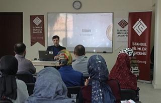 İBA'nın lisansüstü eğitim programı başlıyor