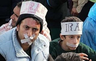 """IKBY'den İran'ın """"muhalif Kürtleri..."""