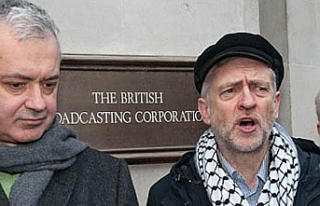 İngiliz sendikasından Yahudi karşıtlığı iddiasına...
