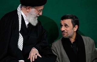 İran'da Ahmedinejad'ın yardımcısından...