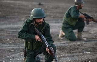 İran'ın batısında PJAK'a operasyon: 6...