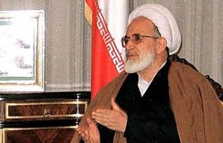 İran'ın muhalif lideri Kerrubi'den meclise...
