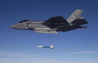 İspanya Suudi Arabistan'a bomba satışını...