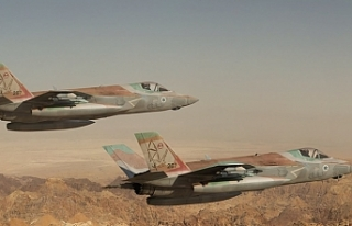 İsrail bir buçuk yılda Suriye'de 200'den...