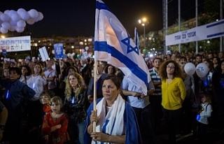 Dünya sustukça Filistin işgal ediliyor