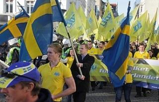 İsveç'te aşırı sağ ve liberal değerler...