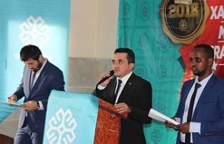Maarif Vakfı Ukrayna'da okul açacak