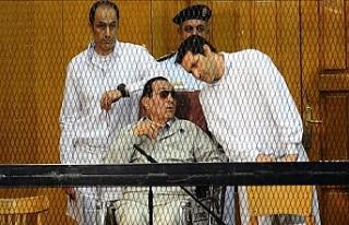Mübarek kardeşler hakkında mahkeme kararı
