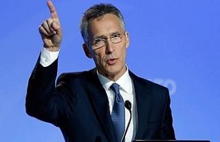 NATO Genel Sekreteri'nden S-400 açıklaması