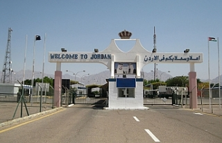 Suriye-Ürdün sınırında önemli gelişme