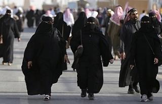 Suudi Arabistan reformlara devam ediyor