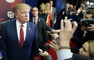 Trump'ın sosyal medya hesabı kapatılabilir