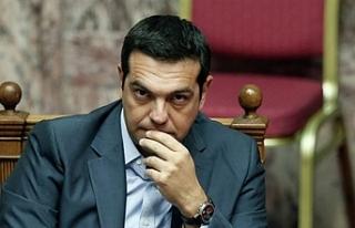 'Yunanistan, Arjantin olmamalı'