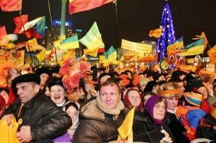 Ukrayna iflasın eşiğinde