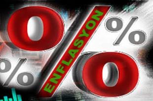 Ocak ayı enflasyonu açıklandı!