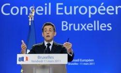 Sarkozy'nin Libya teklifi reddedildi