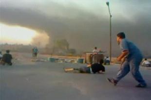 Oğul Esad'dan ikinci Hama katliamı