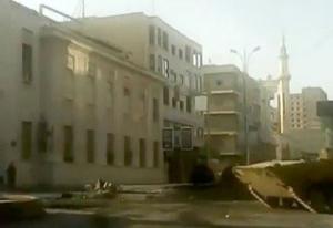 Suriye'de ölü sayısı 67'ye yükseldi