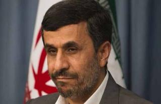 Ahmedinejad'dan İran yargısı için 'İngiltere'...