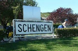 Avrupa Birliği'nde Schengen krizi