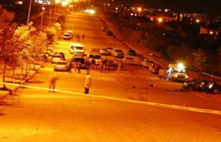 Siirt'teki saldırıyla ilgili 1 tutuklama