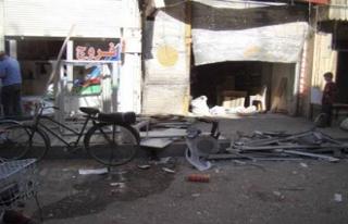 Suriye'deki olaylarda 16 kişi öldü