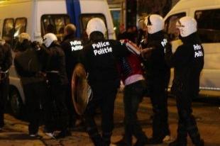Brüksel'de PKK yöneticisine gözaltı
