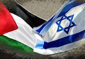 İsrail ile Filistin heyetleri tekrar görüştü