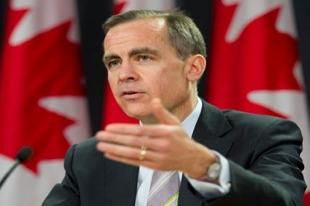 Avrupa krizi Kanada'yı vurdu