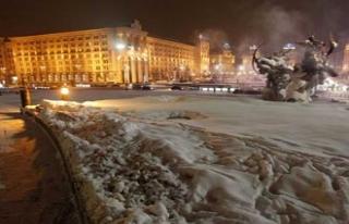 Ukrayna'da ölü sayısı 130'u geçti