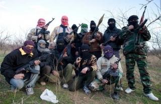 Suriyeli muhaliflere 8.5 milyon dolar