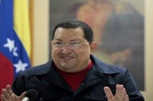 Chavez'e başarılı radyasyon tedavisi