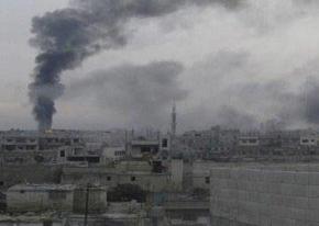 BM uzmanları Suriye'ye ulaştı