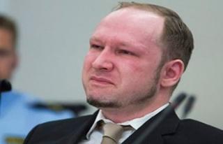 Breivik için özel koğuş inşa ediliyor