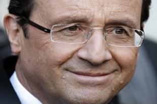 Hollande: Çekilme konusunda kararlıyız