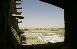 Mali'de kültürel mirasa ilk darbe!