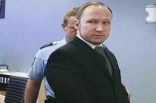 Breivik anlattıkça hakimler ağladı