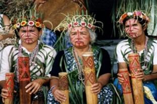 Yüzyılların ötesinden günümüze bir kabile:...