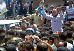 Lübnanlı rehinelerin akibeti belirsiz