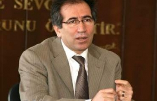 Türk Tarih Kurumu Başkanı Hülagü oldu