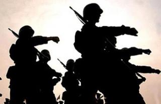 2'nci Ordu'dan 5 subay firar etti