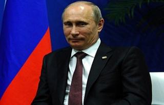 Putin BDT'ye alternatif arayışı sürüyor